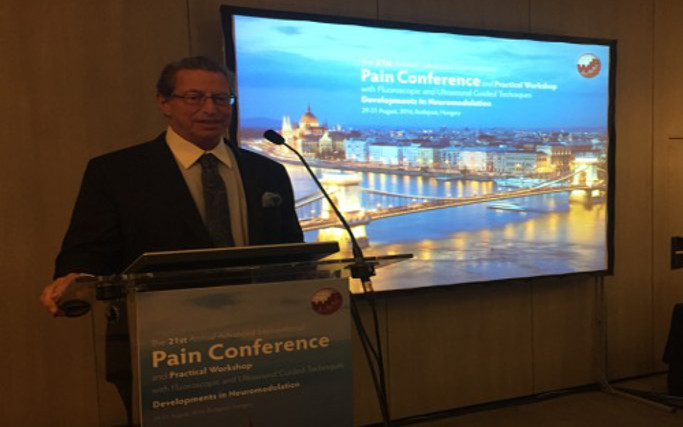 budapest pain conf