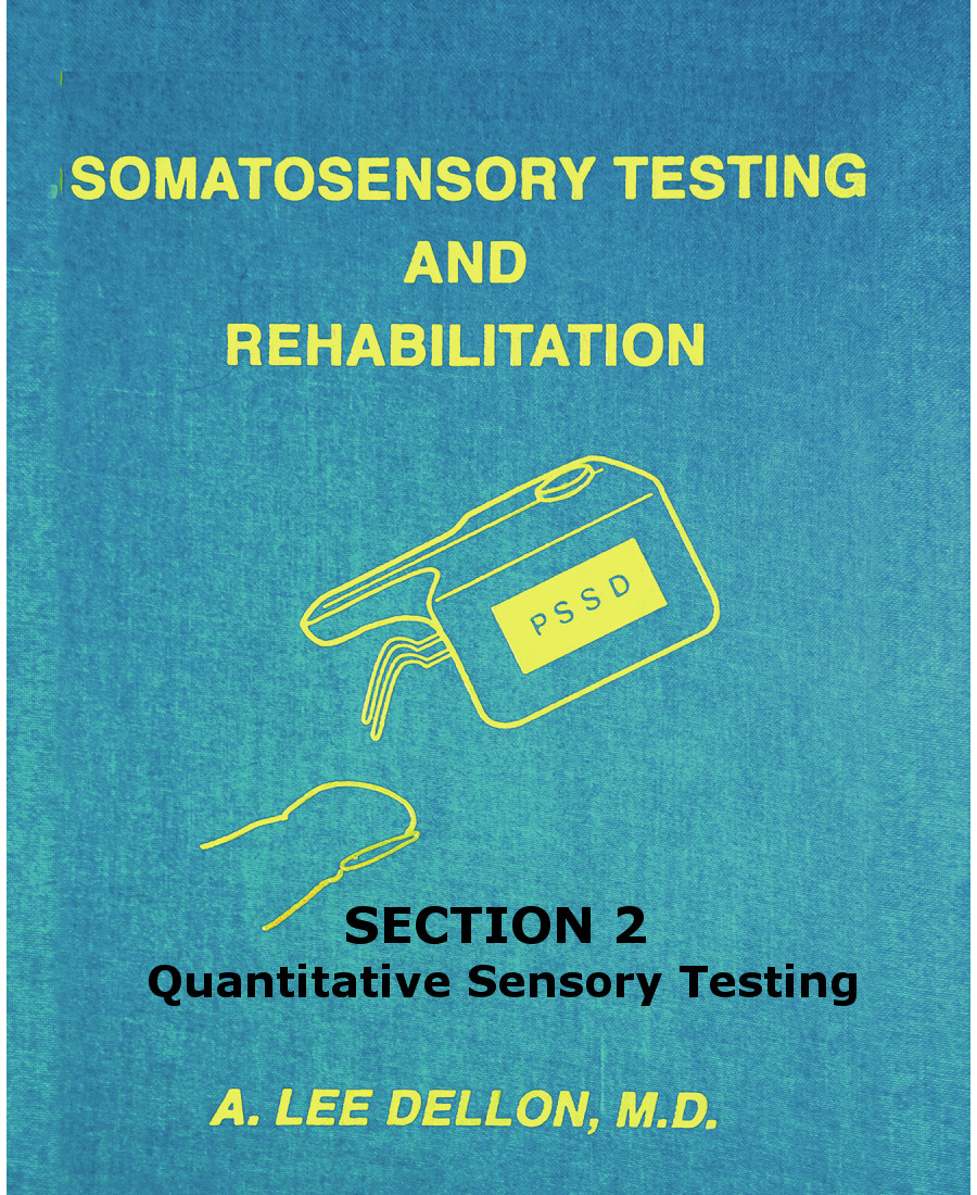 somatosensory testing section2