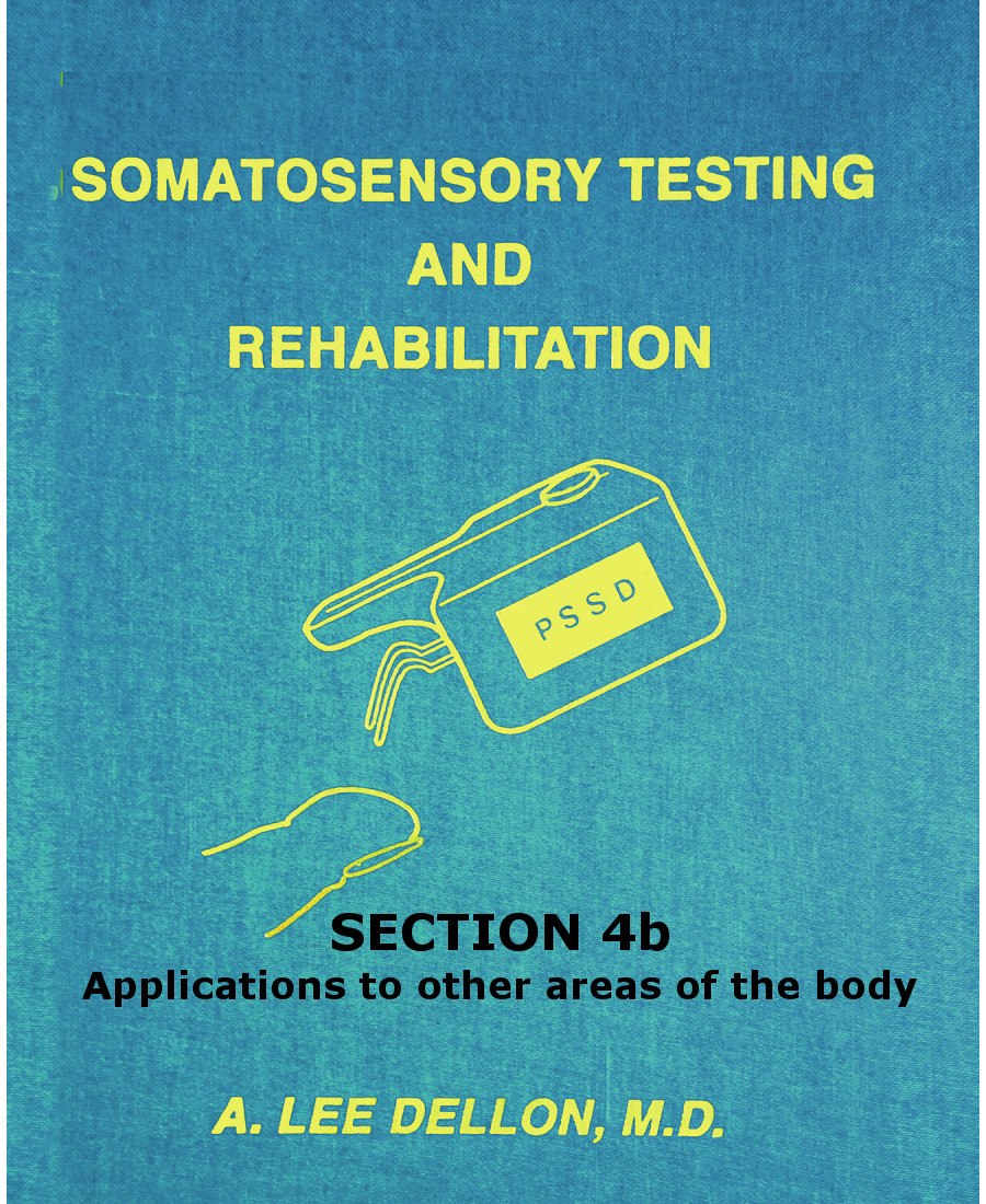 somatosensory testing section4B